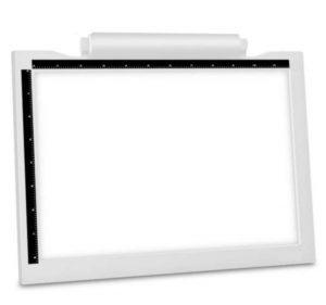 Battery Powered Light Panel