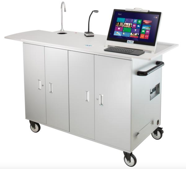 mobile science cart, mobile science carts,science cart,science carts for schools,science lab carts