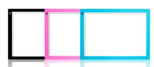 Slim Light Panel