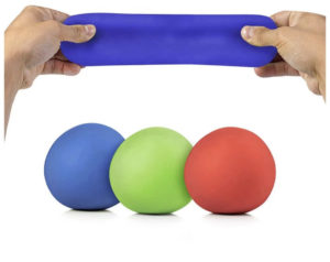 Stretch Stress Ball