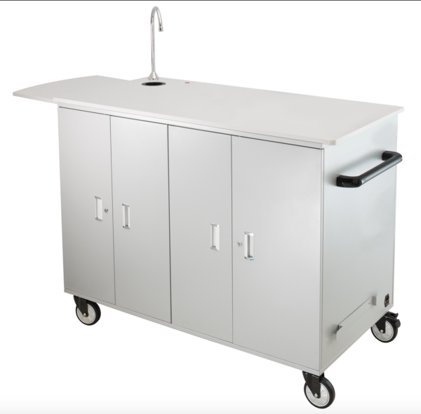 mobile science carts, mobile science cart canada,science educational charts,mobile teaching cart