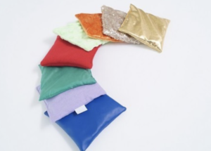 Tactile Bean Bags