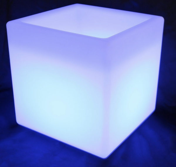 sensory toy, light cube
